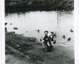 Laaniska Hannele 10 kk lokakuu 1951