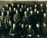 Heinätorin kansakoulu 1943